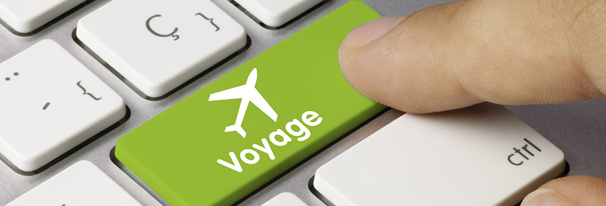 travel information online